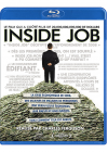 Inside Job - Blu-ray