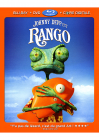 Rango (Combo Blu-ray + DVD + Copie digitale) - Blu-ray