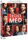 Chicago Med - Saison 3 - DVD