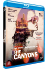 The Canyons - Blu-ray