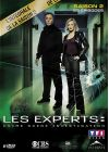 Les Experts - Saison 2