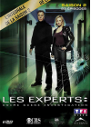 Les Experts - Saison 2 - DVD