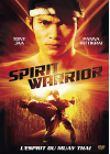 Spirit Warrior - DVD