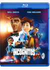 Les Incognitos - Blu-ray