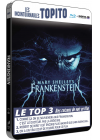 Frankenstein (Blu-ray + Copie digitale - Édition boîtier SteelBook) - Blu-ray