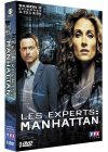 Les Experts : Manhattan - Saison 3 Vol. 2 - DVD