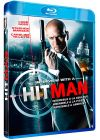 Interview with a Hitman - Blu-ray