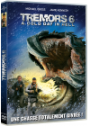 Tremors : A Cold Day in Hell - DVD