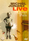 Jonasz, Michel - Live - Casino de Paris - DVD