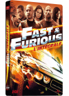 Fast and Furious - L'intégrale 5 films (Pack Collector boîtier SteelBook) - DVD