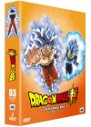 Dragon Ball Super - L'intégrale box 3 - Épisodes 77-131 - DVD