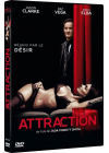 Attraction (The Human Contract) - DVD