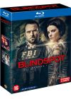 Blindspot - Saisons 1 & 2 - Blu-ray