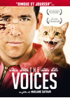 The Voices - DVD
