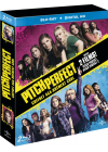 Pitch Perfect - Coffret Aca-rrément cool : Pitch Perfect + Pitch Perfect 2 (Blu-ray + Copie digitale) - Blu-ray