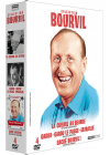 Collection Bourvil - Sacré Bourvil + La cuisine au beurre + Le passe-muraille - DVD