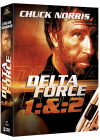 Delta Force 1 & 2 (Pack) - DVD