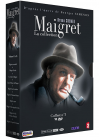 Maigret - La collection - Coffret 10 DVD (Vol. 11 à 15) - DVD