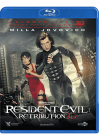 Resident Evil : Retribution (Blu-ray 3D) - Blu-ray 3D