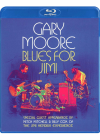 Gary Moore : Blues for Jimi - Blu-ray