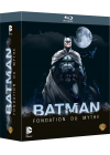 Batman Fondation du mythe : The Dark Knight 1 & 2 + Year One + The Killing Joke (Pack) - Blu-ray