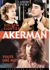 Chantal Akerman : Golden Eighties + Toute une nuit - DVD