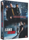 Bruce Willis : Braqueurs + Sans issue (Pack) - DVD
