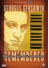 George Gershwin Remembered - DVD