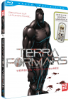 Terra Formars - Box 1/2 (Non censuré) - Blu-ray