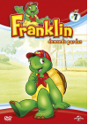 Franklin - 7 - Franklin demande pardon - DVD