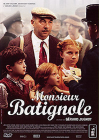 Monsieur Batignole - DVD