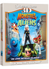 Monstres contre Aliens (Combo Blu-ray 3D + Blu-ray 2D) - Blu-ray 3D