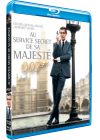 Au service secret de Sa Majesté - Blu-ray