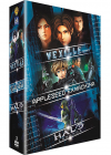 Vexille + Appleseed Ex Machina + Halo Legends (Pack) - DVD