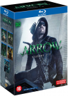 Arrow - Saisons 1 - 5 - Blu-ray