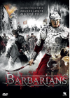 Barbarians - DVD