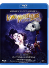 Love Never Dies - Blu-ray
