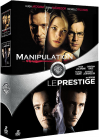 Manipulation + Le prestige (Pack) - DVD