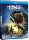 Tremors : A Cold Day in Hell - Blu-ray