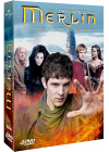 Merlin - Saison 5 - DVD