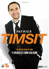Timsit, Patrick - The One Man Stand-Up Show (Le spectacle de l'homme seul debout) - DVD