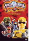 Power Rangers - Force Cyclone - Volume 2 - DVD