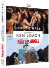 Coffret Ken Loach : Jimmy's Hall + La part des anges (Pack) - Blu-ray