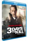 3 Days to Kill - Blu-ray