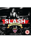 Slash featuring Myles Kennedy And The Conspirators - Living The Dream Tour (DVD + CD) - DVD