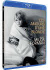 Les Amours d'une blonde - Blu-ray