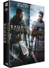 Ridley Scott : Exodus : Gods and Kings + Gladiator (Édition Limitée) - DVD