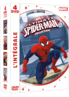 Ultimate Spider-Man - L'intégrale - DVD