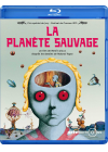 La Planète sauvage (Version restaurée 2K) - Blu-ray