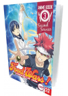 Food Wars ! - Saison 2 - DVD